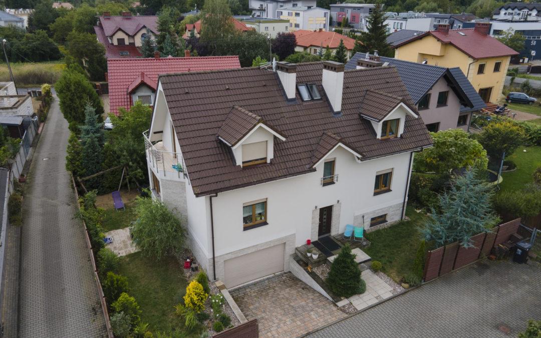 Dom na sprzedaż – Poznań, ul. Perzycka